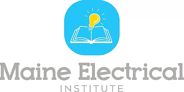 Maine Electrical Institute logo